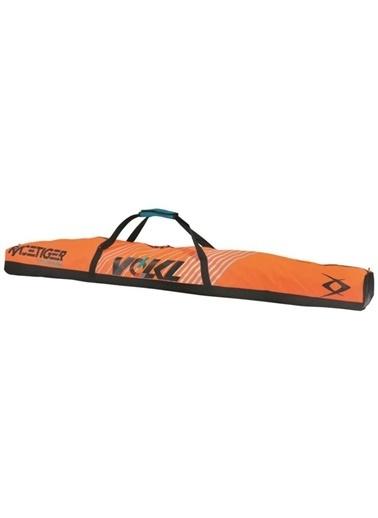 Völkl Kayak Ekipmanı Oranj